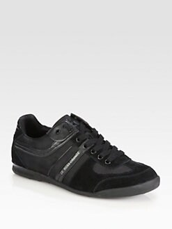 Boss Orange - Keelon Lace-Up Sneakers
