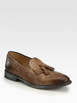 Frye - James Kiltie Loafer