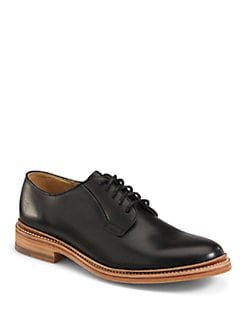 Frye - James Lace-Up Oxfords