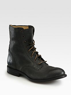 Frye - Jayden Lace-Up Boot