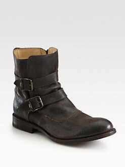 Frye - Jayden Moto Boot