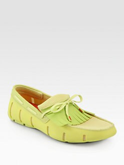 Swims - Wave Loafers