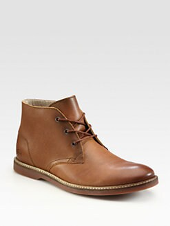 Lacoste - Leather Boot