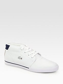 Lacoste - Low Top Trainers