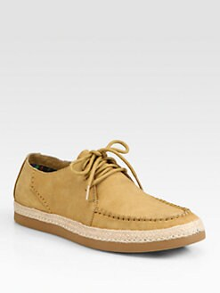 UGG Australia - McCall Lace-Ups