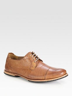Timberland Boot Company - Wodehouse Captoe Oxfords