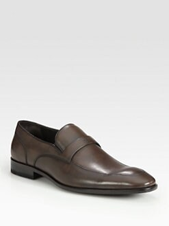 BOSS Black - Metero Dress Loafers