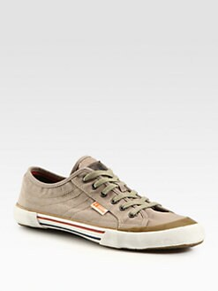 Boss Orange - Santers Lace-Up Sneakers