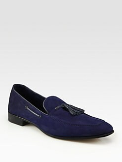 Fendi - The Graduate Loafer