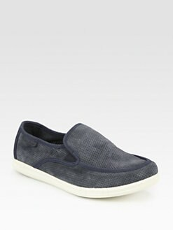 Diesel - Perforated Slip-Ons