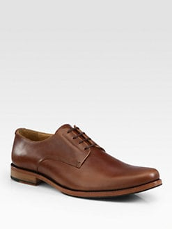The Generic Man - Naval Lace-Up Oxfords