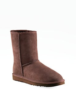 UGG Australia - Men's Classic Short Boots
