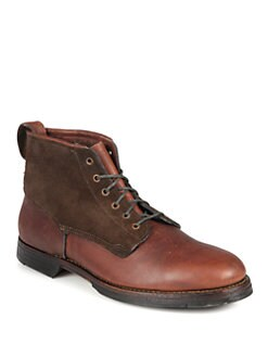 Timberland Boot Company - Standard Lace-Up Boots