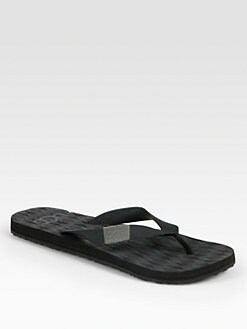 UGG Australia - Rubber Thong Sandals