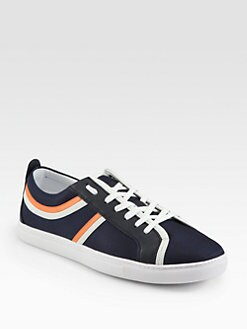 Boss Orange - Loinod Lace-Up Sneakers