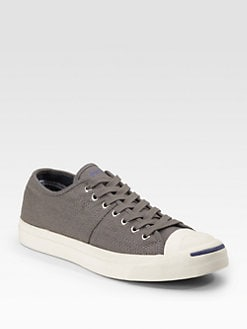Converse - Jack Purcell Johnny Oxfords