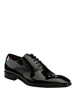 BOSS Black - Mellio Formal Lace-Ups