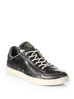 Diesel - Great Beyond Lace-Up Sneakers