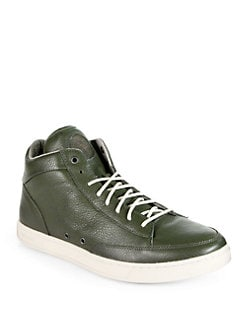 Diesel - The Great Beyond High-Top Sneakers
