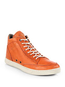 Diesel - Great Beyond High-Top Sneakers