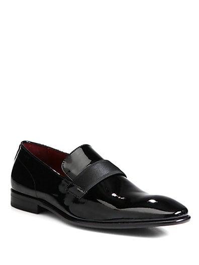 Mellion Slip-On Formal Shoes