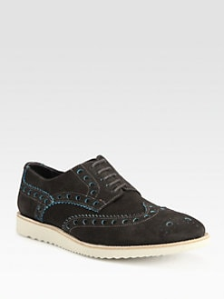 Paul Smith - Casual Brogue