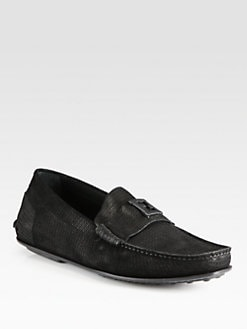 Fendi - College Loafer