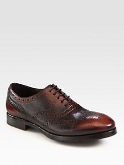 Paul Smith - Chuck Wingtip Brogue