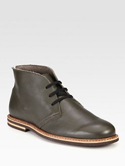 The Generic Man - Florentine Chukka Boot