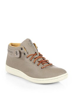 Diesel - Contempo Daffy High-Top Sneakers
