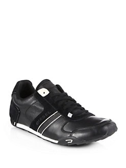 Diesel - Long Term Loop Sneakers