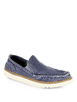Timberland - Earth Keepers Canvas Slip-Ons
