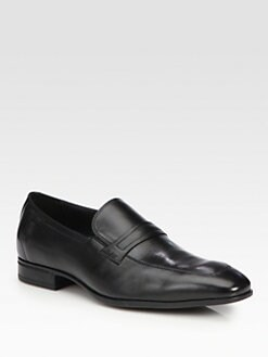 BOSS Black - Vermore Loafer