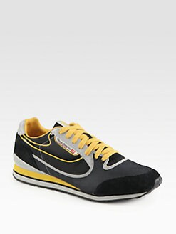 Diesel - Raketier Aramis Sneakers
