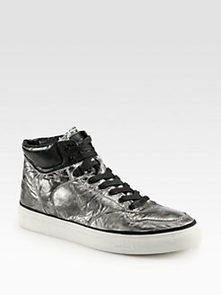 Diesel - Moonlight Invasion High-Top Sneaker