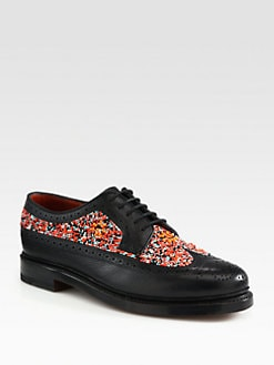 Florsheim By Duckie Brown - Beaded Brogue