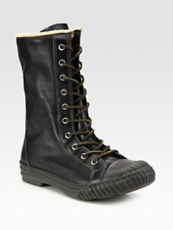Converse - Chuck Taylor All Star Bosey Tall Boots