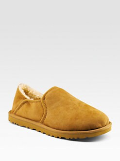 UGG Australia - Kenton Suede Slippers