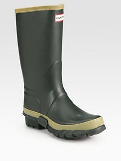 Hunter - Garden Boot