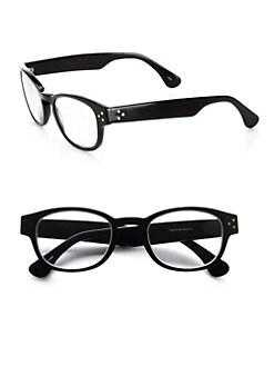 Saks Fifth Avenue Men's Collection - Reading Glasses/Black