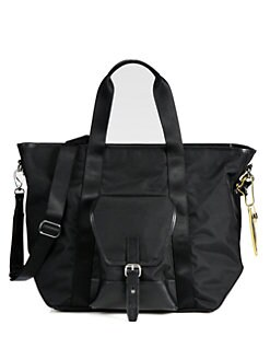 Saks Fifth Avenue Men's Collection - Chelsea Tote
