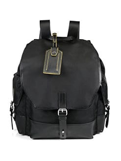 Saks Fifth Avenue Men's Collection - Bowery Backpack