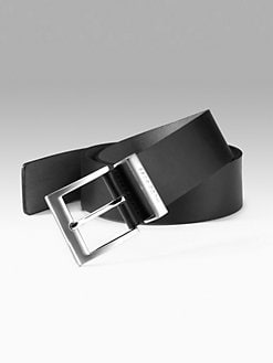 BOSS Black - Pargo Belt