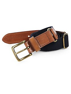 Polo Ralph Lauren - Icon Belt