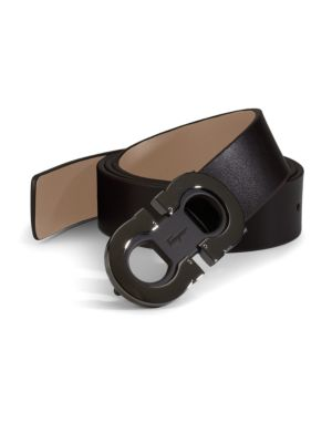 Adjustable Gancino Belt