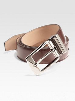 Tod's - Leather Belt