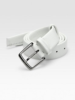 Tod's - Leather Cintura Belt