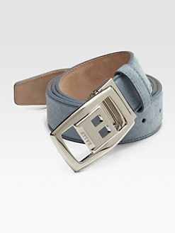Bally - Reversible Belt