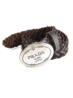 Prada - Cinture Belt