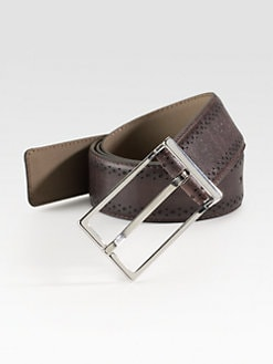 BOSS Black - Calypso Belt